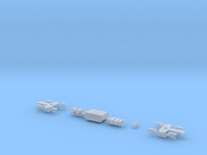 HOm MGB B4200 FUD-Parts in Smooth Fine Detail Plastic