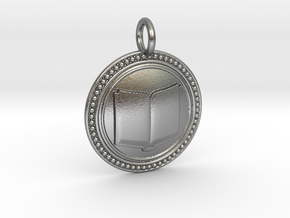 NewTruth in Natural Silver