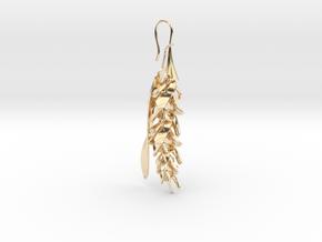 SarishFlower in 14K Yellow Gold