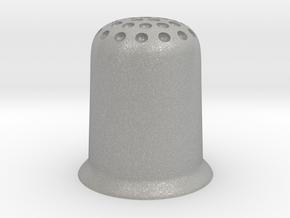 Thimble in Aluminum