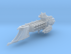 Enforcer Control Cruiser in Frosted Ultra Detail