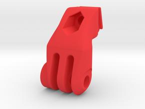Trek Madone SL GoPro Insert in Red Processed Versatile Plastic