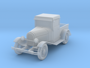 PV05A Model A Pickup (1/64) in Smooth Fine Detail Plastic