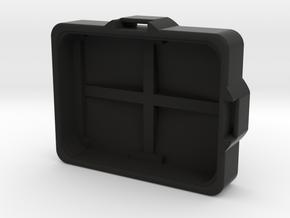 Sony AKA-MCP1 Lens Cap in Black Natural Versatile Plastic