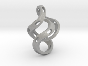 Ring X5 in Aluminum: Small