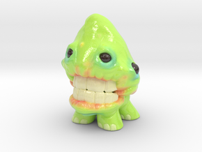 Little Creature in Glossy Full Color Sandstone