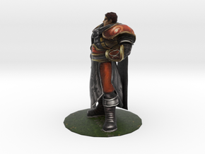 Sanguine Garen (old) in Full Color Sandstone