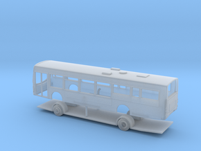 Volvo B7 Gemini 2 1/148 in Smooth Fine Detail Plastic