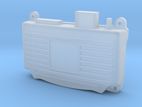 MSD Grid 7 Control Box in Smoothest Fine Detail Plastic