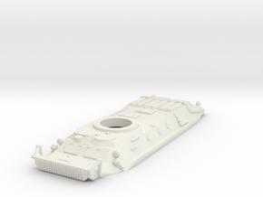 MG144-R20A BTR-70 (Amphibious) in White Natural Versatile Plastic
