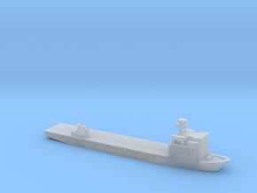 Shi Chang (83) Training Ship, 1/1800 in Smooth Fine Detail Plastic
