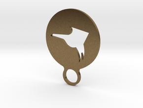 noob1 in Natural Bronze