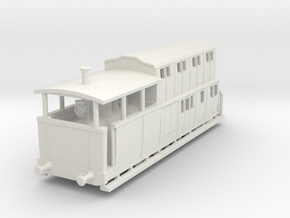 o-160-cf-d-etat-dd-steam-railmotor-1 in White Natural Versatile Plastic