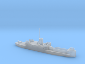 1/285 Scale USN Early LCI in Smooth Fine Detail Plastic