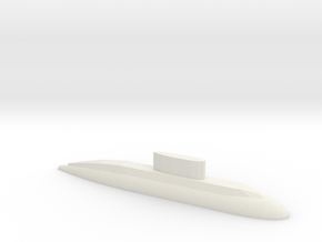 Kilo-Class, 1/1250 in White Natural Versatile Plastic