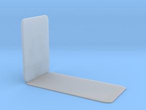 Anti-down frame in Smoothest Fine Detail Plastic: Medium