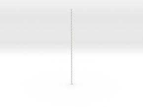 294bp DNA (handles) in White Natural Versatile Plastic