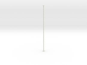 294bp DNA (magnet) in White Natural Versatile Plastic