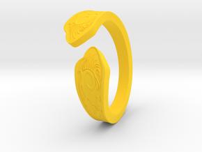 Reversal Ring (Dark Souls 3) in Yellow Processed Versatile Plastic: 5 / 49