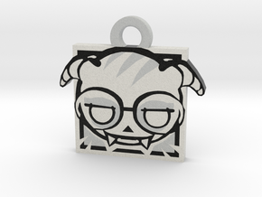 DOKKAEBI Charm (Rainbow 6 Siege)  in Full Color Sandstone