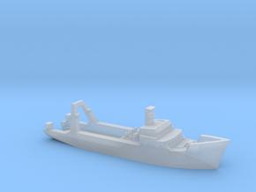 1/1800 Junella Trawler in Smooth Fine Detail Plastic