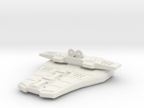 3788 Scale Maesron Missile Scout MGL in White Strong & Flexible