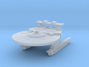 Light Battle Cruiser in Smooth Fine Detail Plastic