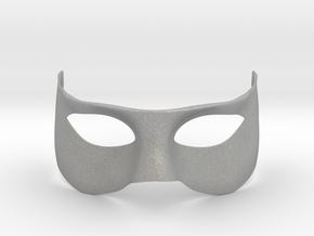 Simple mask in Aluminum