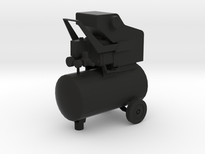 Air Compressor - Type2 - 1/10 in Black Natural Versatile Plastic