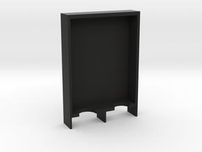 Mini CT Duo-inator in Black Natural Versatile Plastic