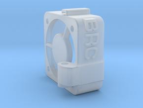 YZ2CAL2/DTM2 - Motor Fan Cooler 30 in Smooth Fine Detail Plastic
