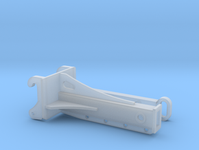 Tonkin lifting boom in Smooth Fine Detail Plastic