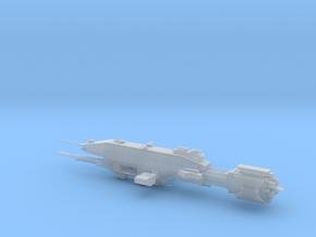 EA Warlock Destroyer Armada Scale in Smooth Fine Detail Plastic