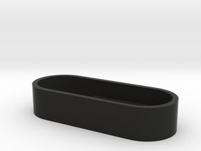 table storage-4 in Black Natural Versatile Plastic