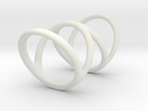 Right pointer (camallama) in White Premium Strong & Flexible