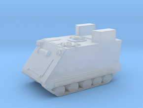 M1059 Lynx Smake Carrier in Smooth Fine Detail Plastic