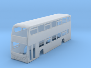 ADL Enviro National Express  Bodyshell Only 1/148 in Smooth Fine Detail Plastic