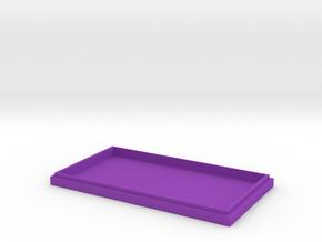106102319手機殼 in Purple Processed Versatile Plastic