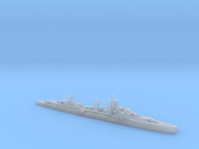 DKM Emden 1/3000 in Smooth Fine Detail Plastic