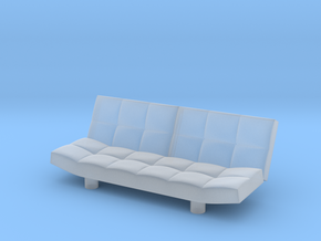 Sofa 2018 model 15 in Smooth Fine Detail Plastic