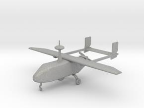 Pegasus II - UAV  in Aluminum