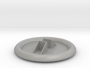 porthatch in Aluminum