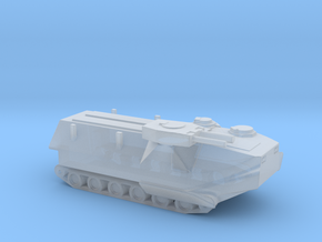 1/144 Scale LVTP7 in Smooth Fine Detail Plastic