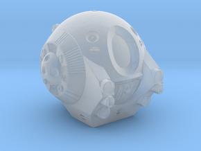 XD-1 EVA Pod 2001: A Space Odyssey in Frosted Extreme Detail