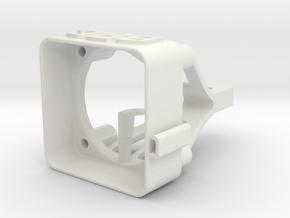 YZ4SF Motor Fan 30x30x10 in White Natural Versatile Plastic