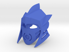 [G2] Kalikiki's Mask of Binding in Blue Strong & Flexible Polished
