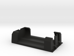 HP25-Battery-Holder in Black Premium Strong & Flexible