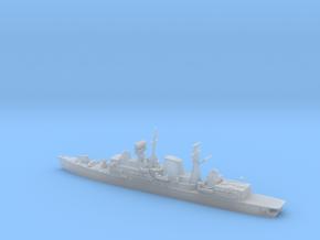 1/1200 HMS Glasgow in Smooth Fine Detail Plastic