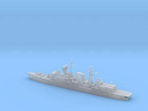 1/1250 HMS Glasgow in Smooth Fine Detail Plastic