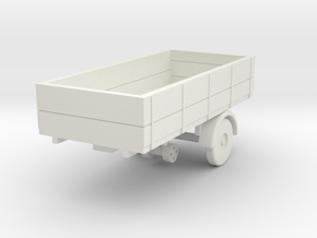 mh-87-scammell-mh3-trailer-13ft-6ft-open in White Natural Versatile Plastic